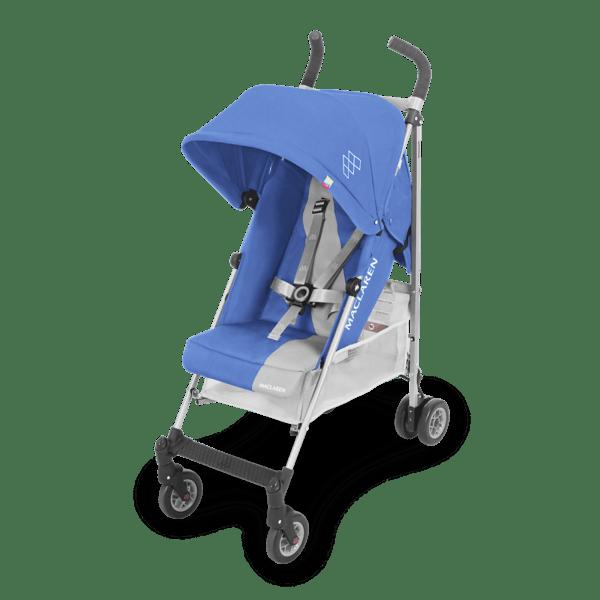 Лятна количка Maclaren Triumph 6+